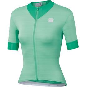 Sportful Kelly Kurzarm Trikot Damen grün